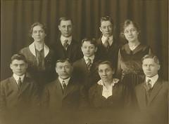 Emigrant museum norway photo