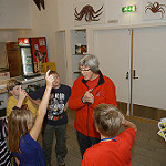 Agder naturmuseum og botaniske hage photo