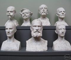 Vigeland-museet photo