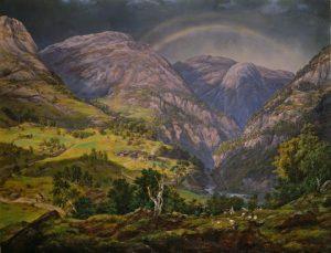 Nasjonalgalleriet og Munch-museet